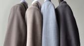 100% nach Maß - Kleidungstücke einzigartig wie ihre BesitzerInnen