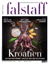 Falstaff -  Ein ganzes Jahr voller Genuss!