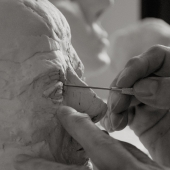 Alumni Rabatt für anatomische Modellierkurse