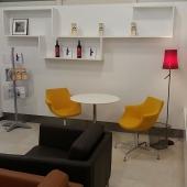 Buchen Sie jetzt die Alumni Lounge - kostenfrei für alle Mitglieder