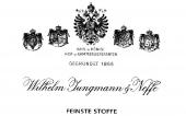 Wiens erste Adresse wenn es um Stoff geht: Wilhelm Jungmann&Neffe