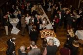 Alumni Club feiert Doktorjubiläen und Jahrgangstreffen