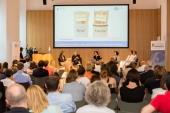 Podiumsdiskussion zum Sponsoring in der ÄrztInnenfortbildung