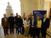 Alumni Exklusivführung Haus-, Hof- und Staatsarchiv