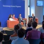 Alumni Treffpunkt: Karrieren nach dem Medizinstudium