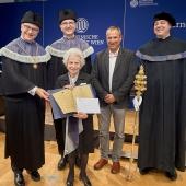 Reunion mit akademischer Feier 2018