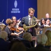 Semester-Eröffnungskonzert 2018