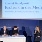 Alumni Standpunkt: Esoterik in der Medizin
