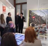 Alumni Treffpunkt: Exklusivführung durch das Haus der Geschichte Österreich