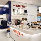 Alumni-Rabatt bei ANKER im MedUni Shop