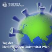 """Tag der MedUni Wien 2021 mit """"Lebenswegen"""""""