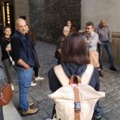 Alumni Treffpunkt: Shades Tour Armut und Obdachlosigkeit