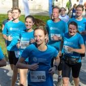 Gemeinsam laufen für die Krebsforschung!