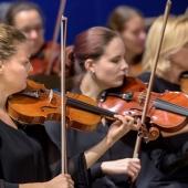 Alumni Treffpunkt: Semester-Eröffnungskonzert 2019