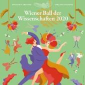 Wiener Ball der Wissenschaften 2020