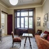ABGESAGT Alumni Treffpunkt: Exklusiver Besuch im neuen Freud Museum