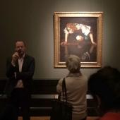 Alumni Treffpunkt: Caravaggio&Bernini im Kunsthistorischen Museum