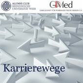 Save the date: Karrierewege